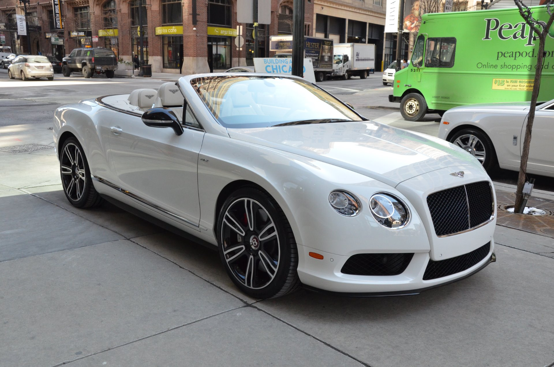 2015 bentley continental gtc v8 s stock gc1881 for sale near chicago il il bentley dealer. Black Bedroom Furniture Sets. Home Design Ideas