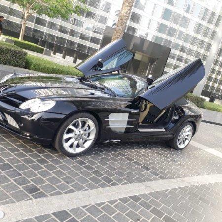 Used 2009 Mercedes-Benz SLR Roadster SLR McLaren | Chicago, IL