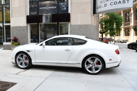 Used 2016 Bentley Continental GT V8 S  | Chicago, IL
