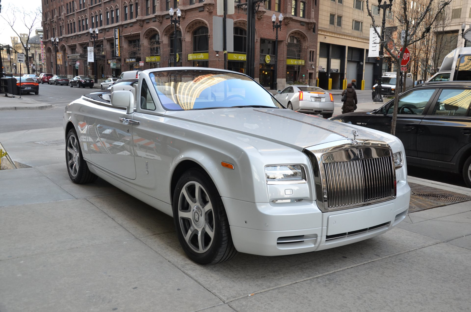 2016 rolls royce phantom drophead coupe stock r270 s for sale near chicago il il rolls. Black Bedroom Furniture Sets. Home Design Ideas
