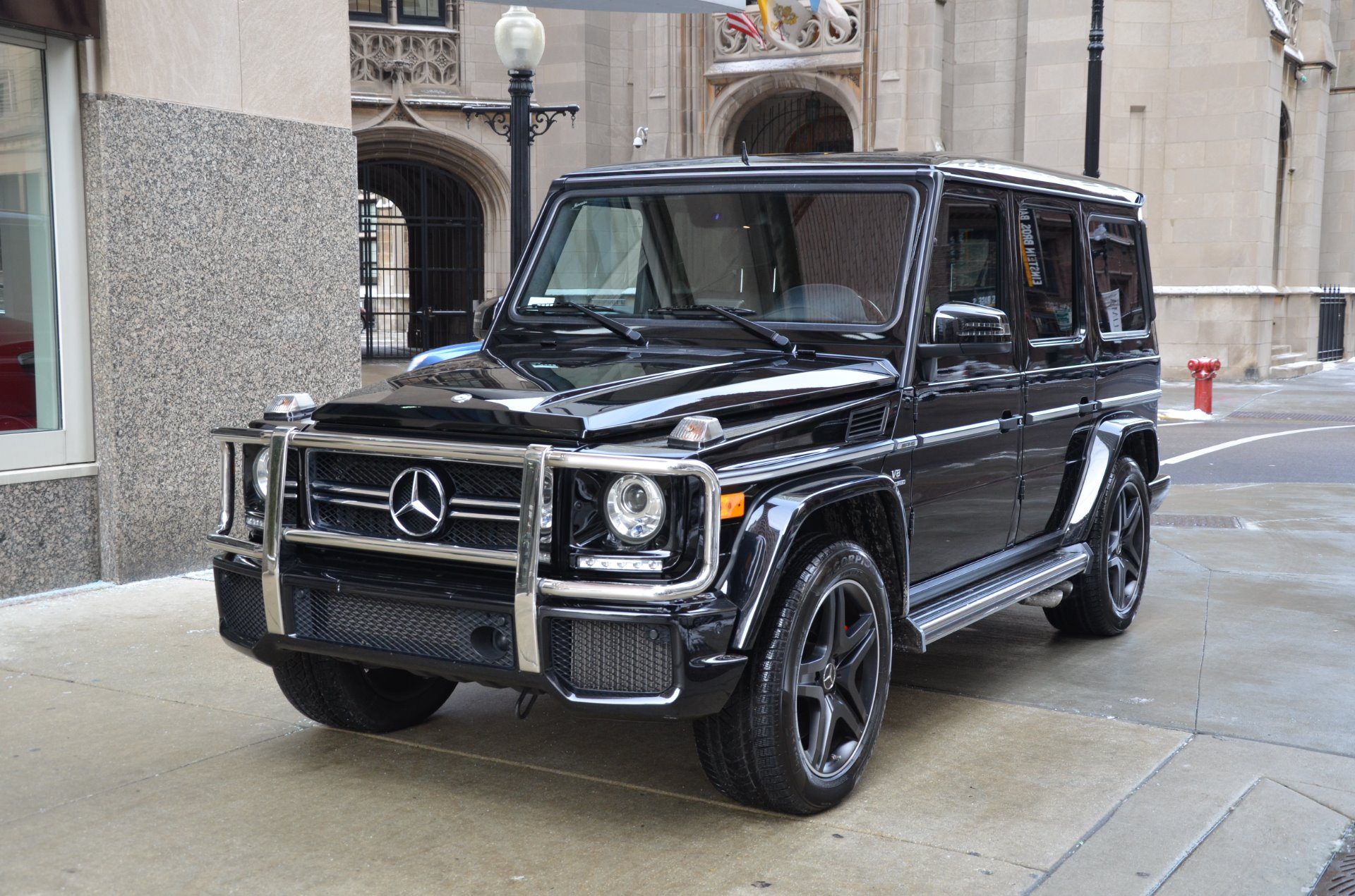 G class 2014 amg the image kid has it for Mercedes benz g class amg