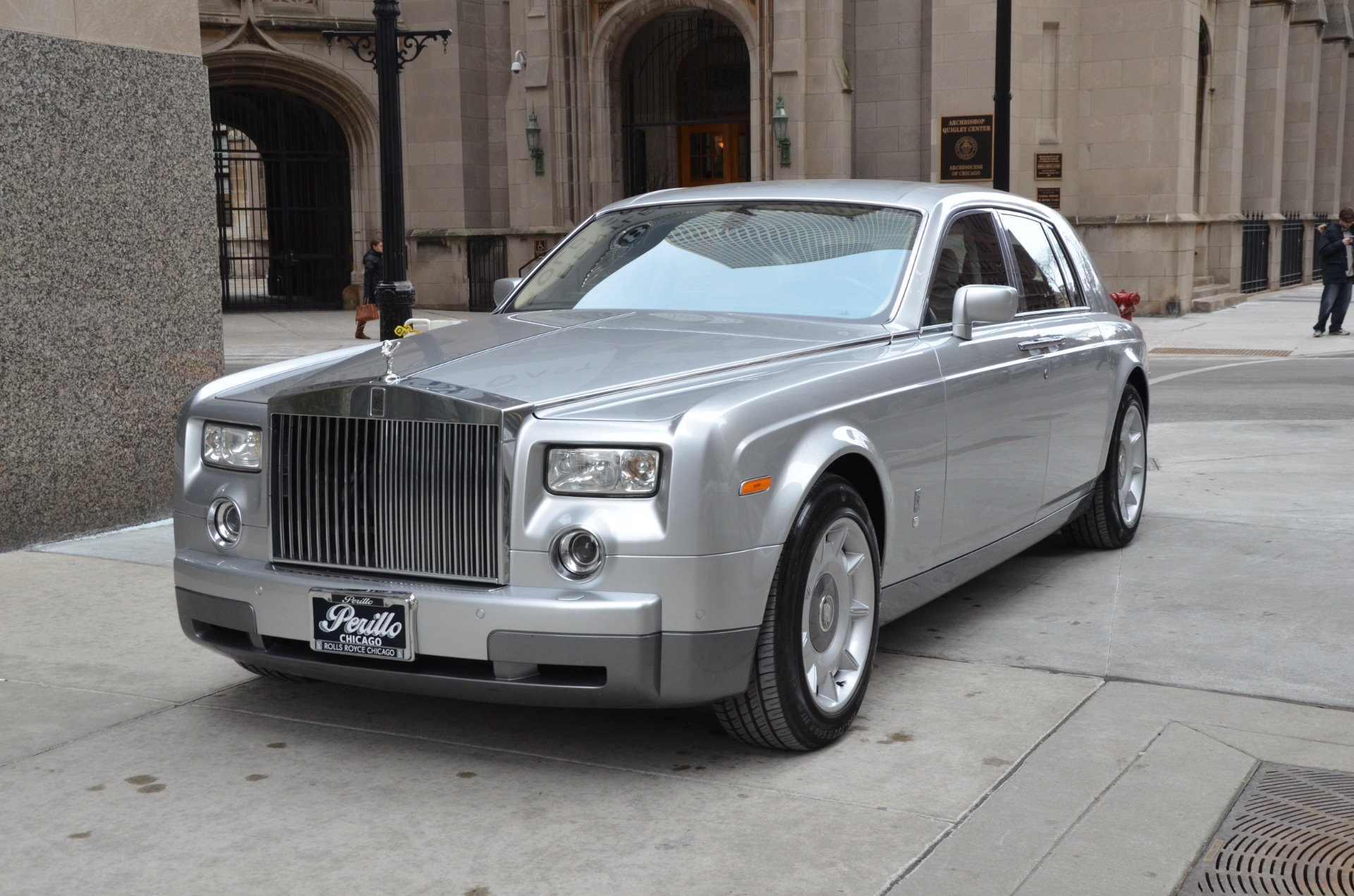 2004 Rolls-Royce Phantom Stock # GC-ROLAND151 for sale ...