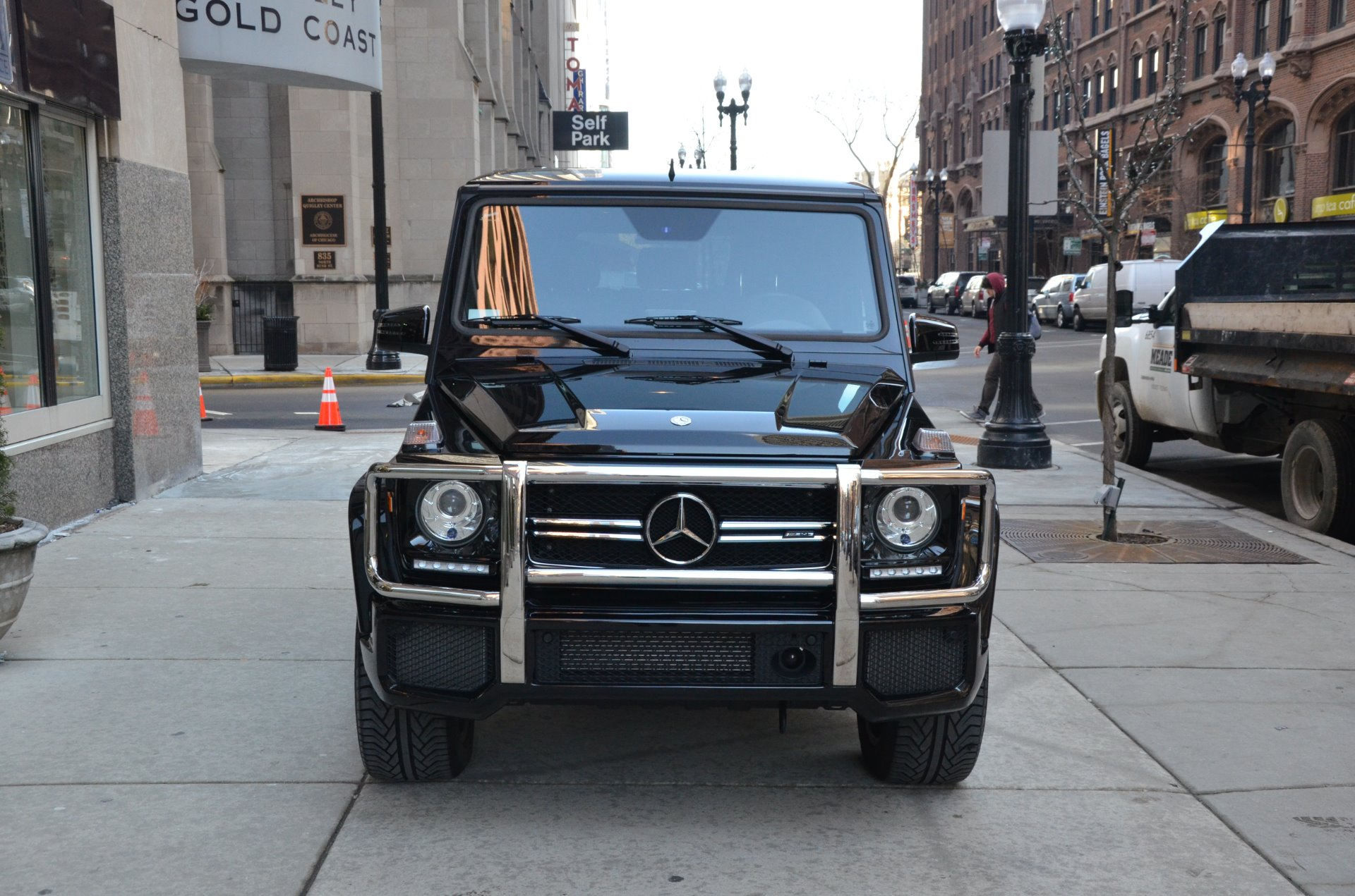 2016 mercedes benz g class g63 amg stock m485a for sale