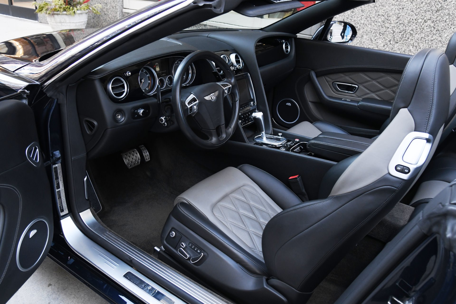 Used 2014 Bentley Continental GTC Speed  | Chicago, IL