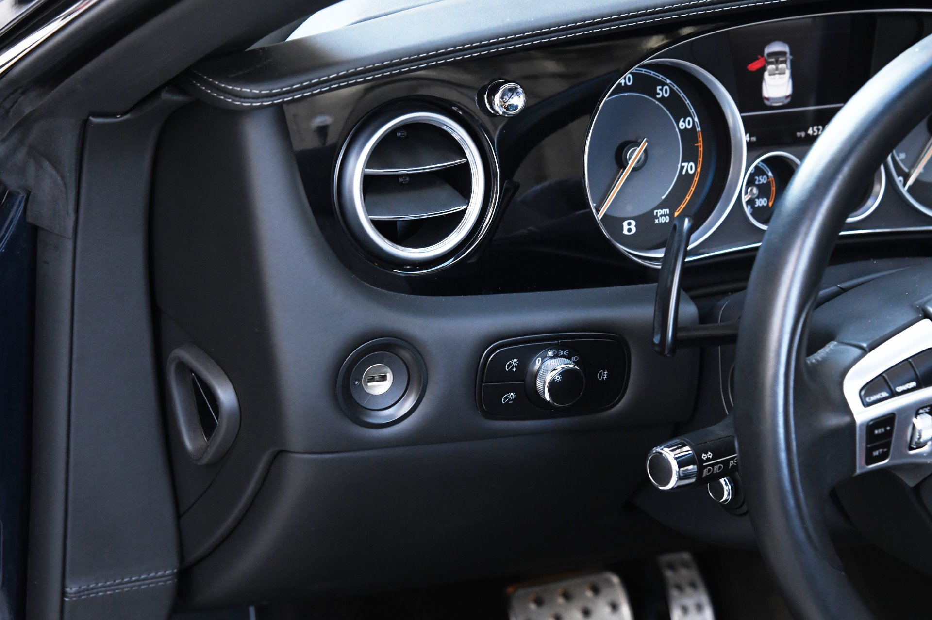 Used 2014 Bentley Continental GT Convertible Speed  | Chicago, IL