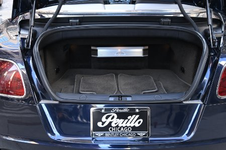 Used 2014 Bentley Continental GT Speed Convertible GT Speed | Chicago, IL