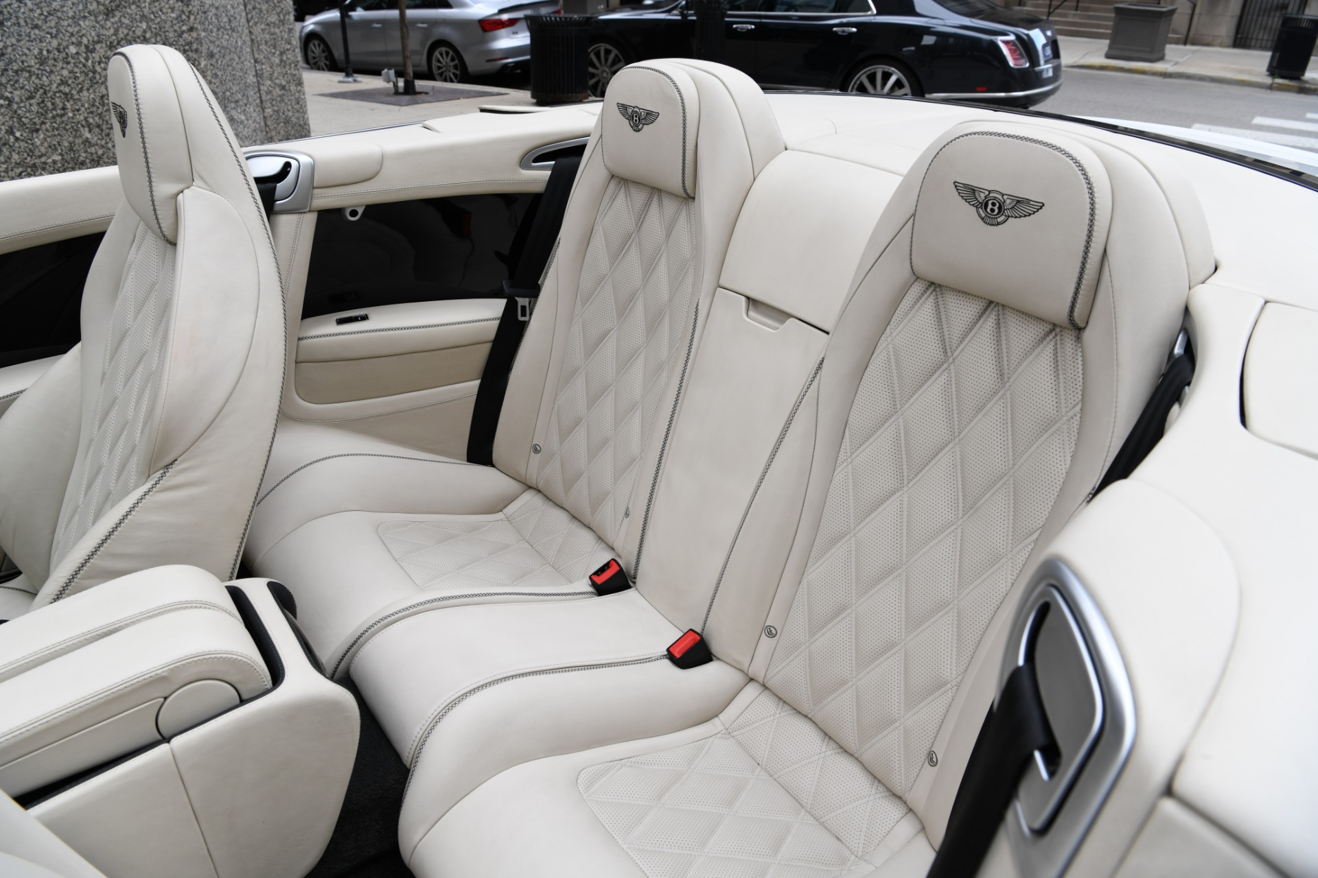 Used 2013 Bentley Continental GT Convertible GT | Chicago, IL