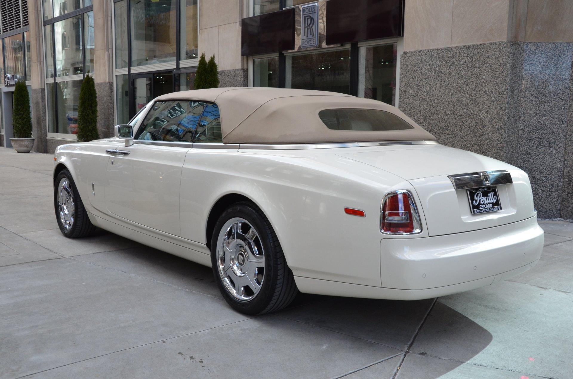 2009 rolls royce phantom drophead coupe stock gc1882 for - Rolls royce phantom drophead coupe for sale ...