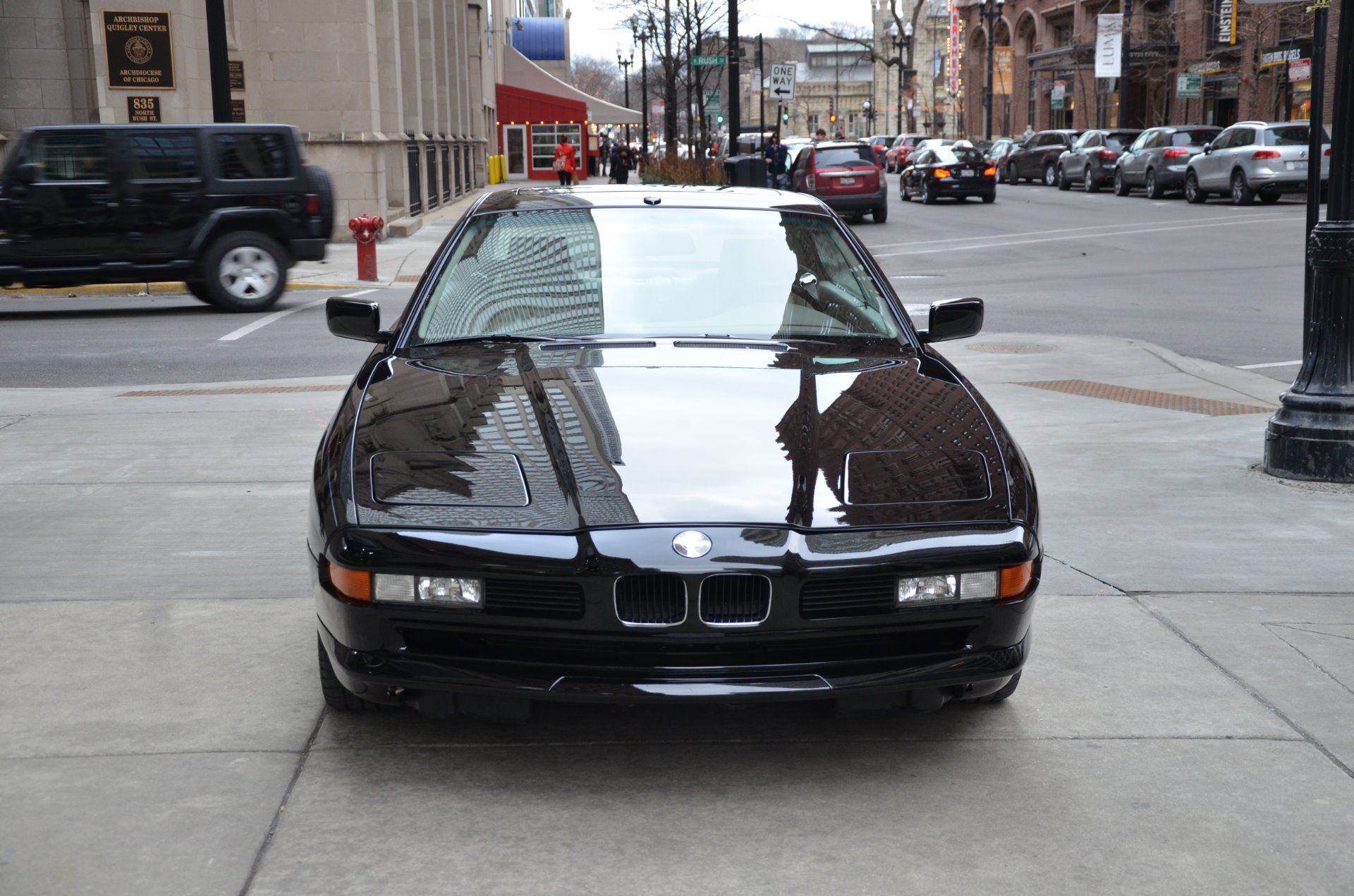 1997 BMW 8 Series 840Ci Stock # 31709 for sale near Chicago, IL | IL ...