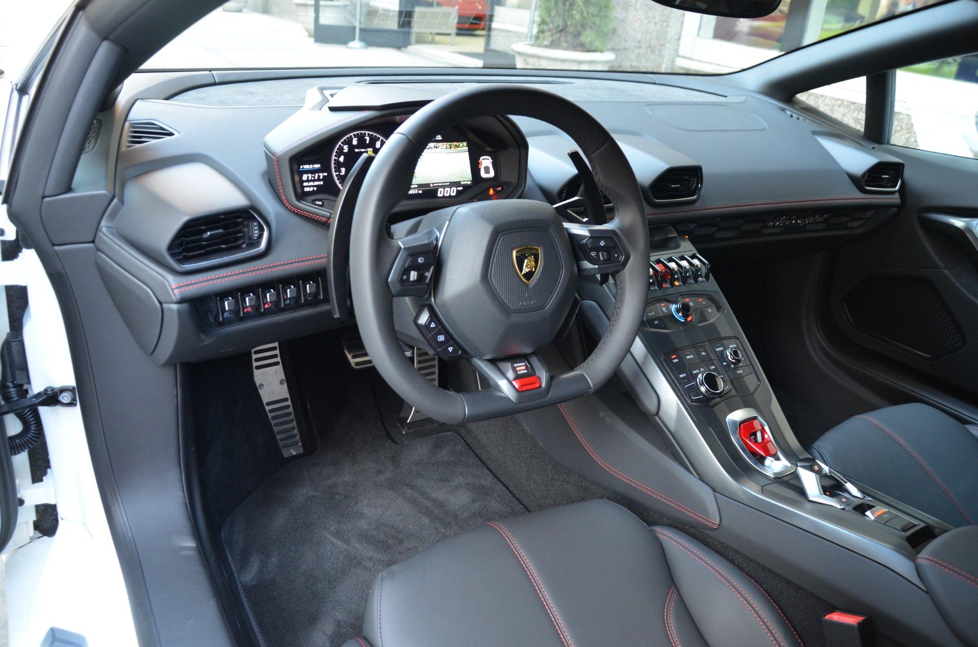 Used 2016 Lamborghini Huracan LP 580-2 | Chicago, IL