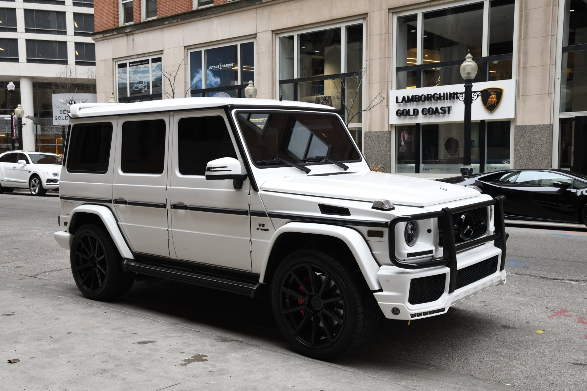 2016 mercedes benz g class g63 amg stock b1030aa for sale near chicago il il mercedes benz. Black Bedroom Furniture Sets. Home Design Ideas