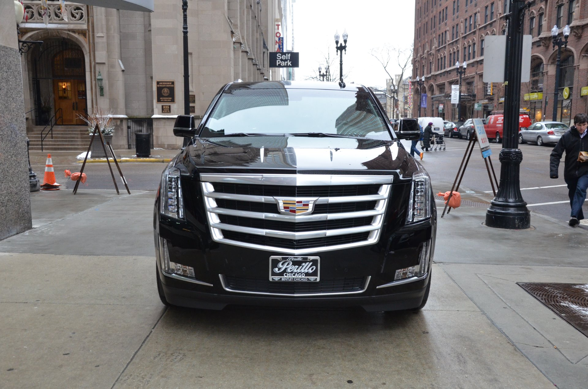 2015 Cadillac Escalade Luxury Stock # GC1154AA for sale ...