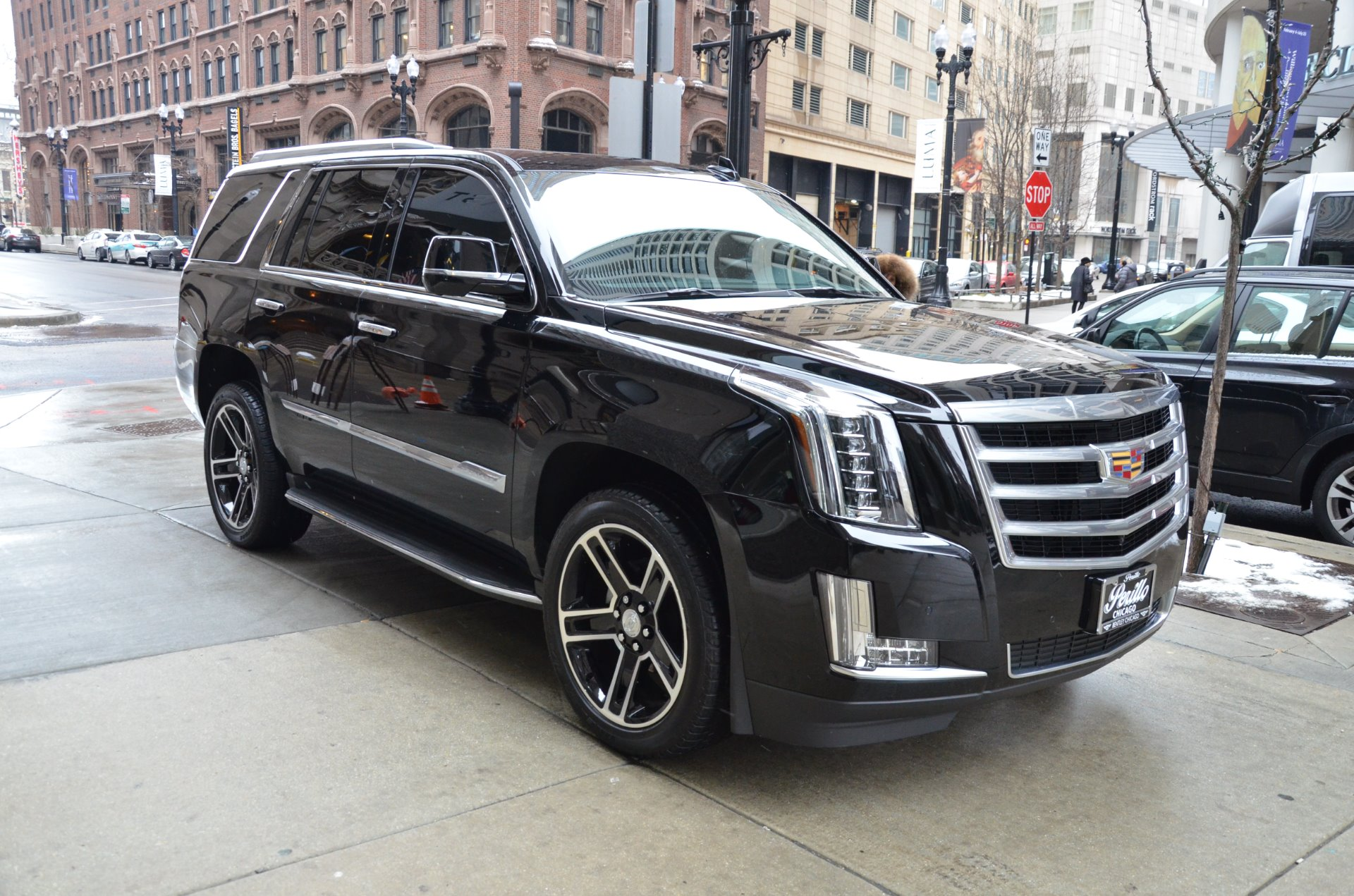 2015 Cadillac Escalade Luxury Stock # GC1154AA For Sale