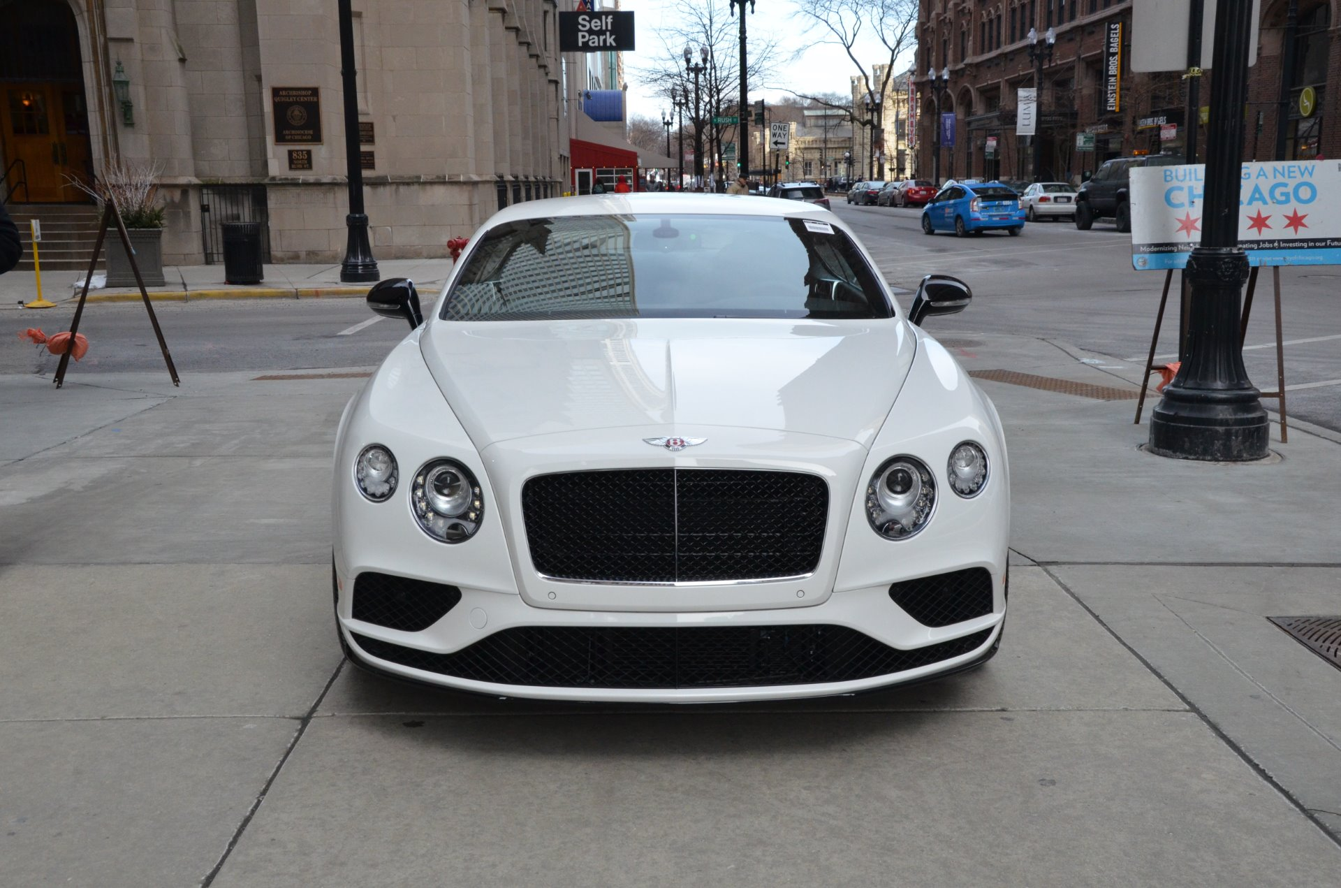 2016 bentley continental gt v8 s stock b764 s for sale near chicago il il bentley dealer. Black Bedroom Furniture Sets. Home Design Ideas