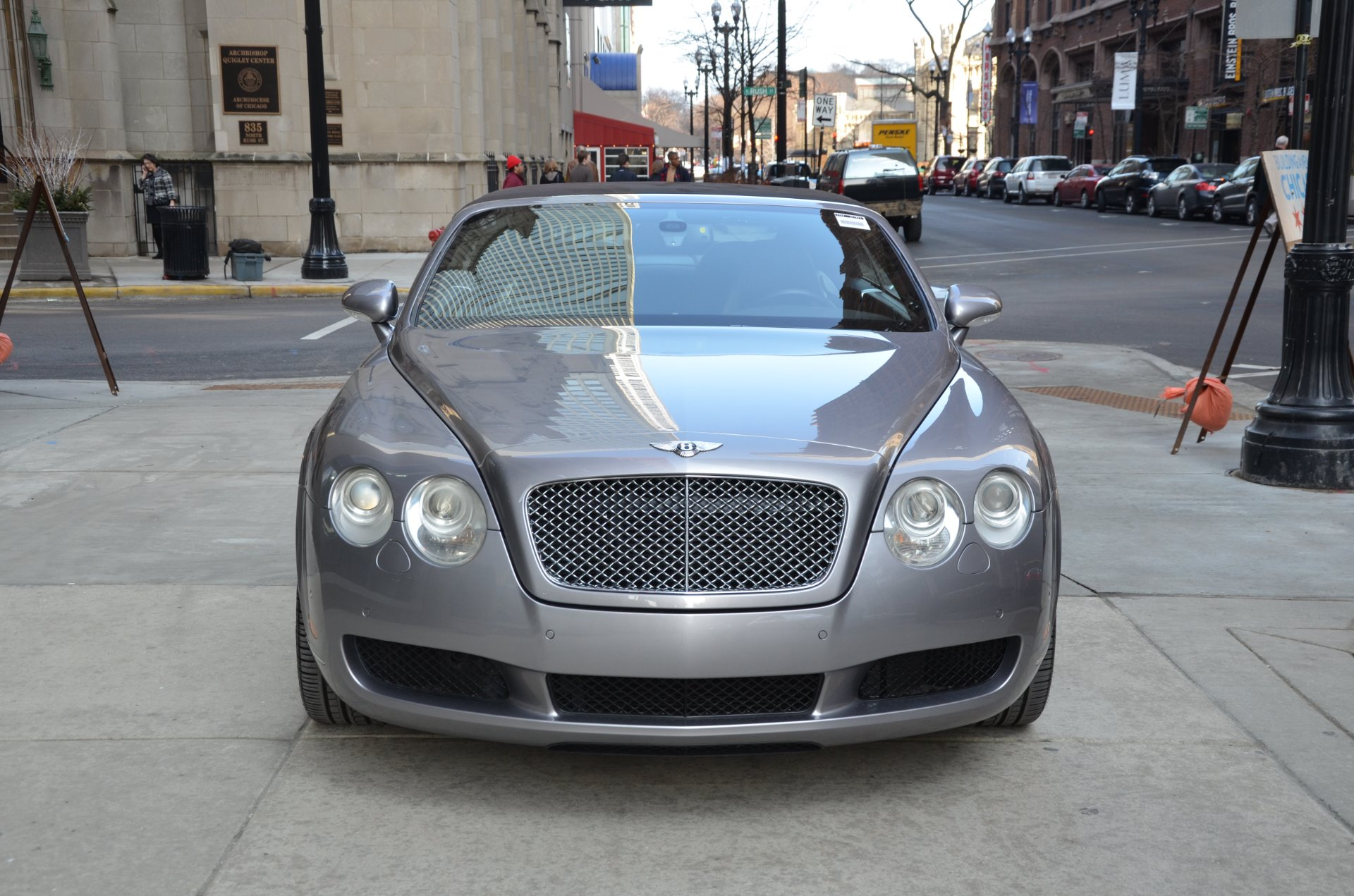 2008 bentley continental gtc stock gc1871 for sale near chicago il il bentley dealer. Black Bedroom Furniture Sets. Home Design Ideas