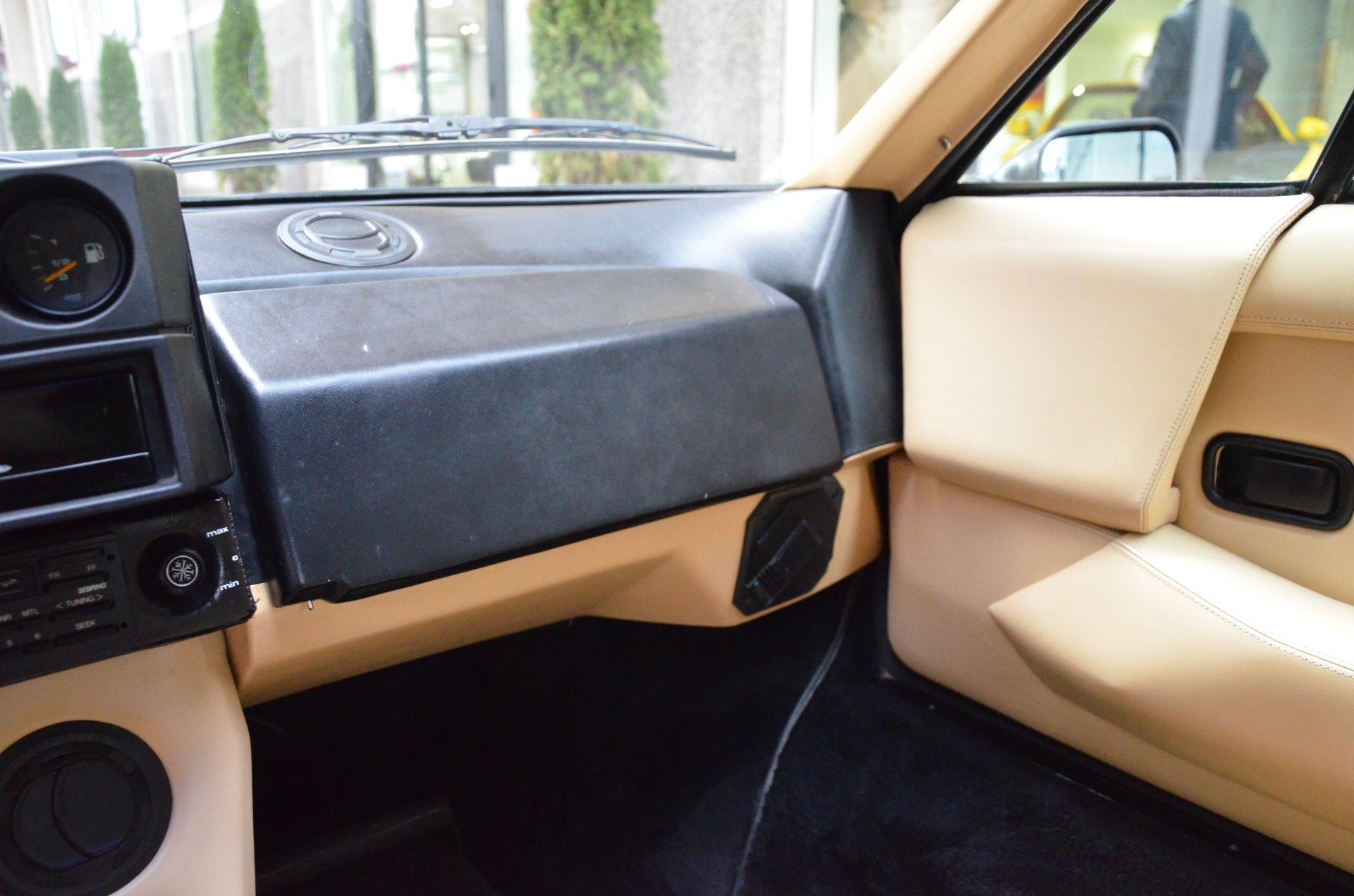 Used 1984 Lamborghini Jalpa  | Chicago, IL