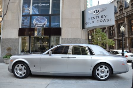 Used 2005 Rolls-Royce Phantom  | Chicago, IL