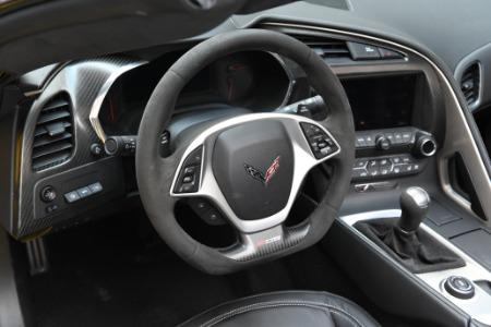 Used 2015 Chevrolet Corvette Z06 | Chicago, IL
