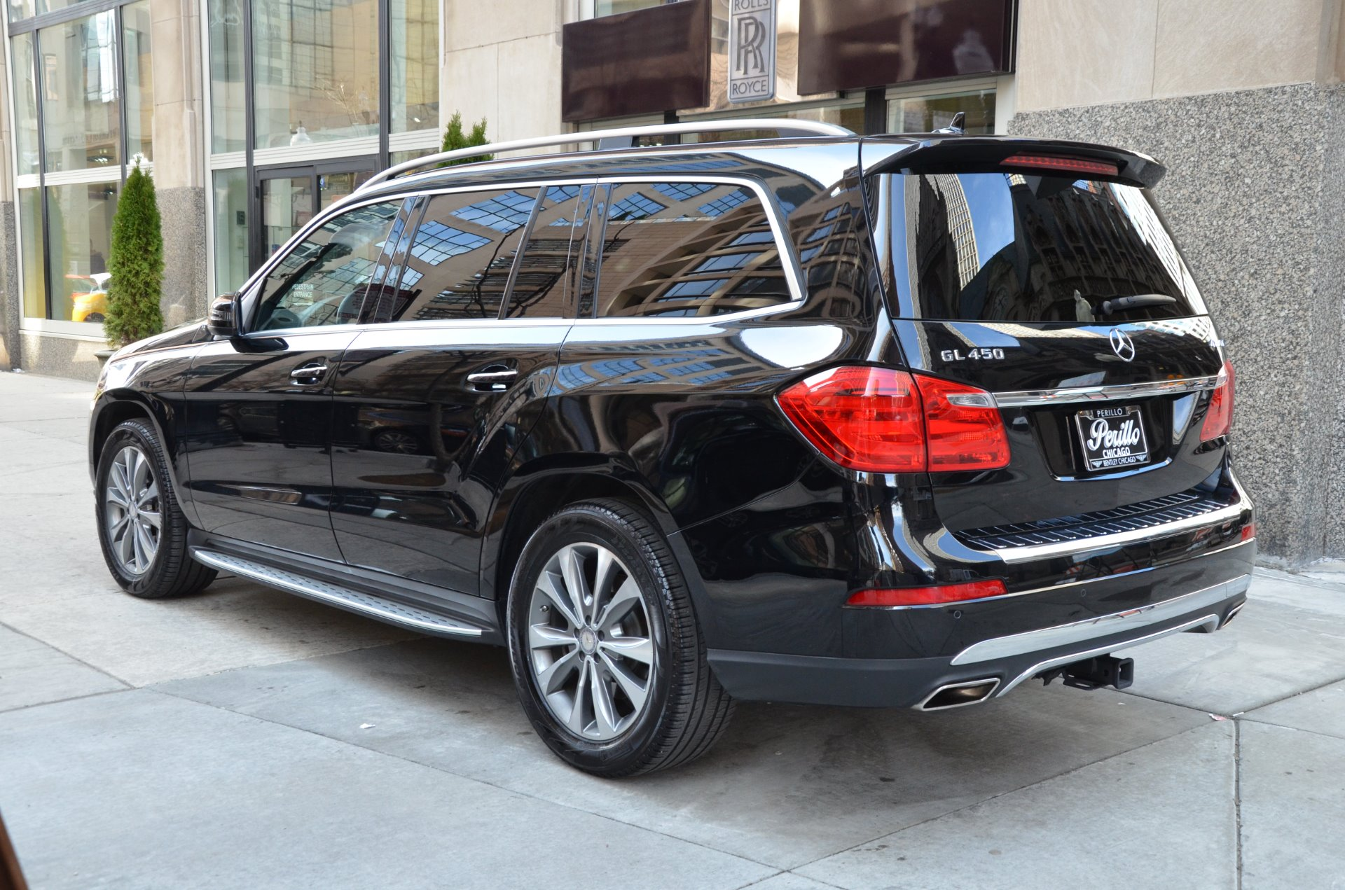 2015 mercedes benz gl class gl450 4matic stock l211ab for 2015 mercedes benz gl550
