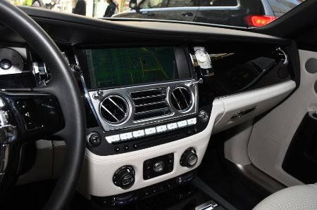 Used 2016 Rolls-Royce Ghost    Chicago, IL