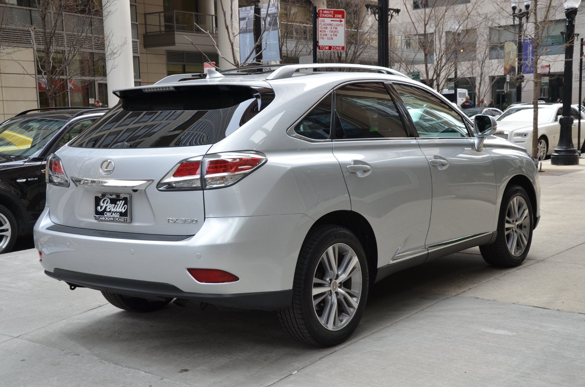 a white cars watch direct presents blizzard lexus pearl of chicago grey