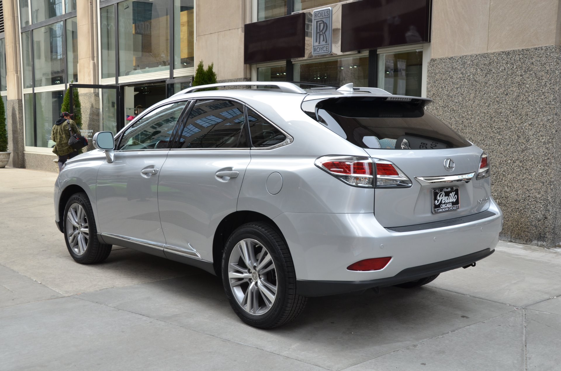 used lexus near of il for stock c rx htm sale chicago l