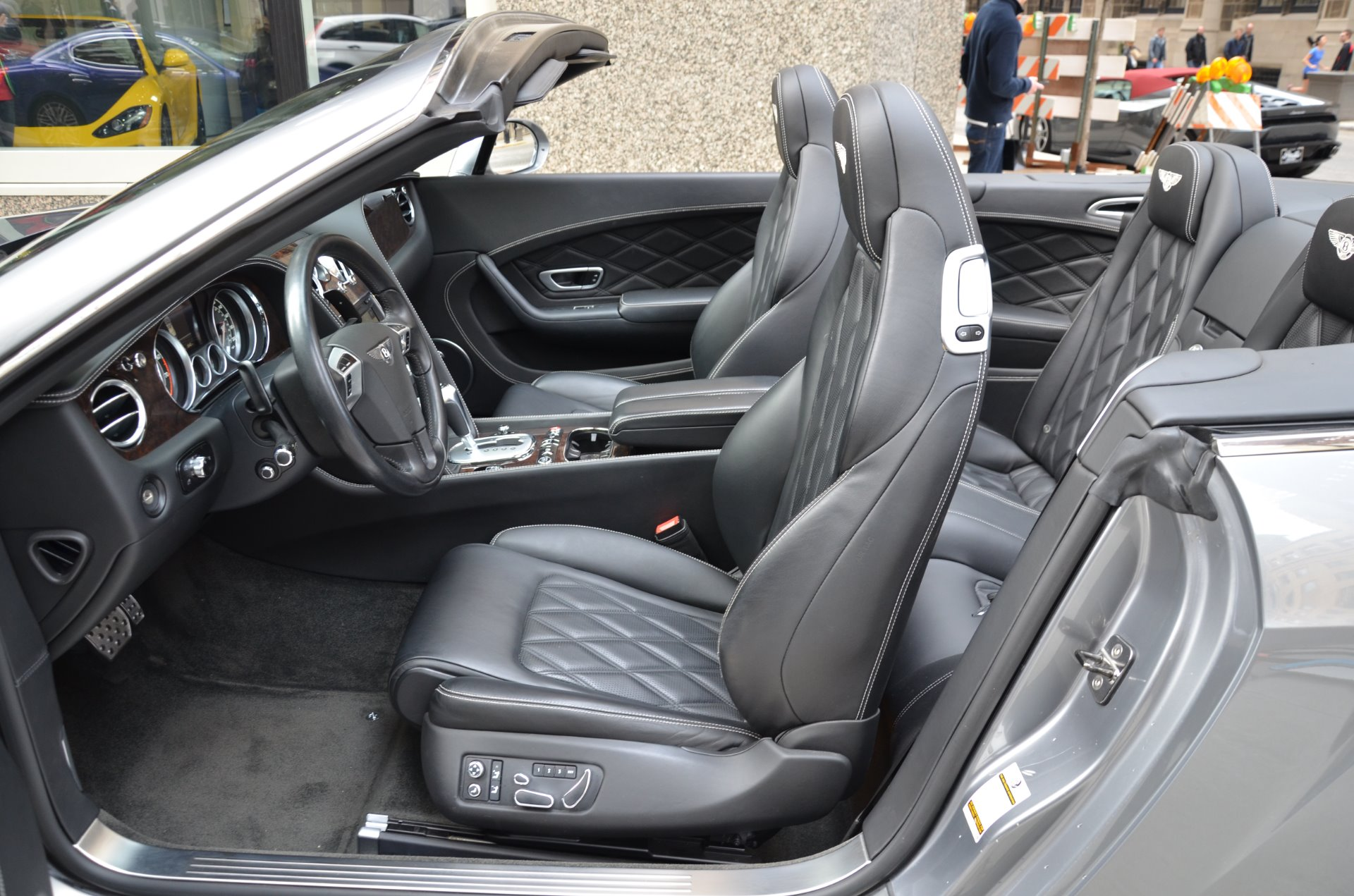 Used 2012 Bentley Continental GTC  | Chicago, IL