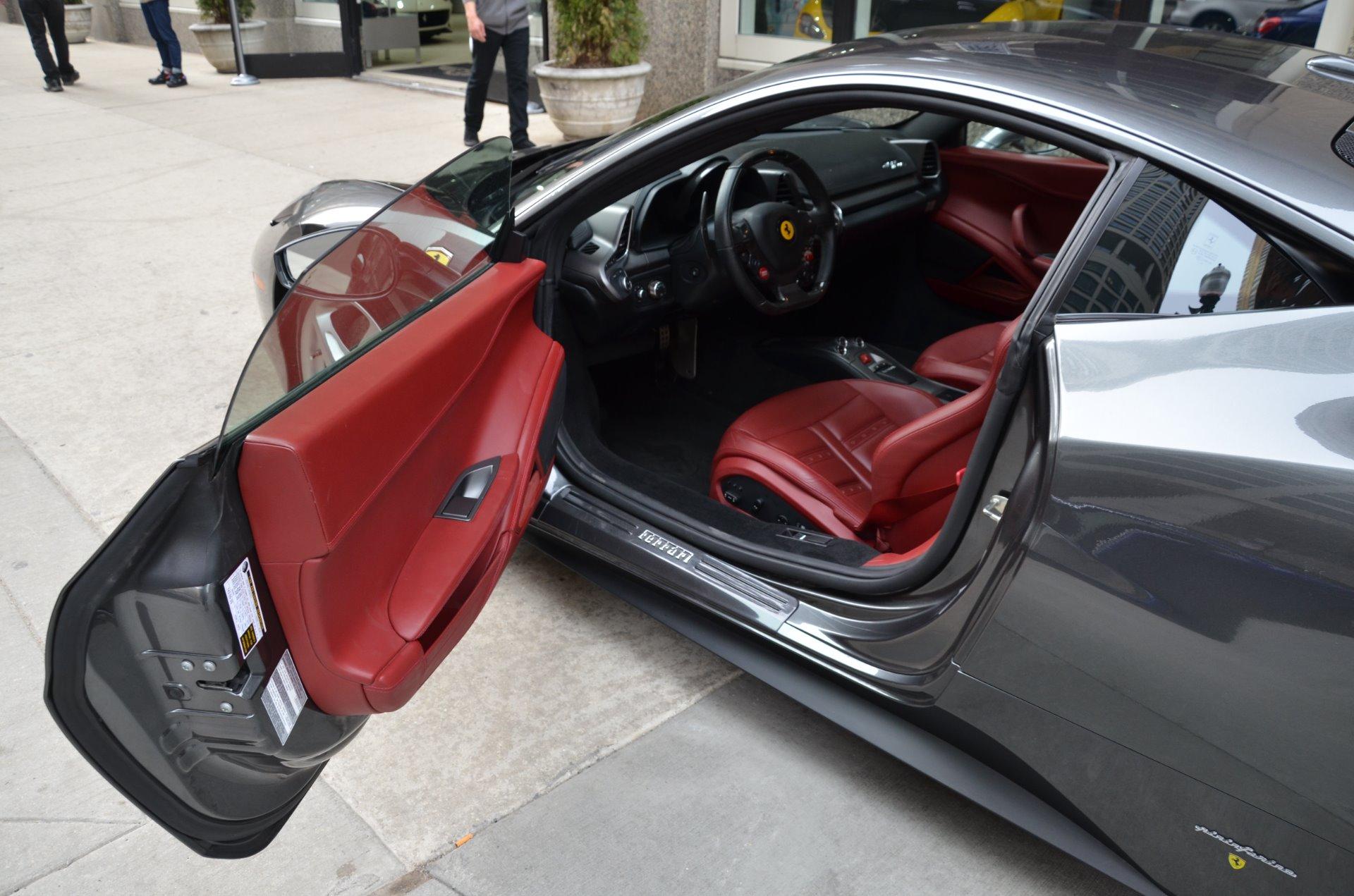2010 ferrari 458 italia stock gc chris55 for sale near chicago used 2010 ferrari 458 italia chicago il vanachro Gallery