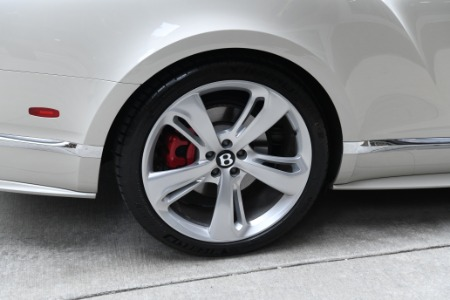 Used 2016 Bentley Continental GT Convertible Speed GT Speed | Chicago, IL
