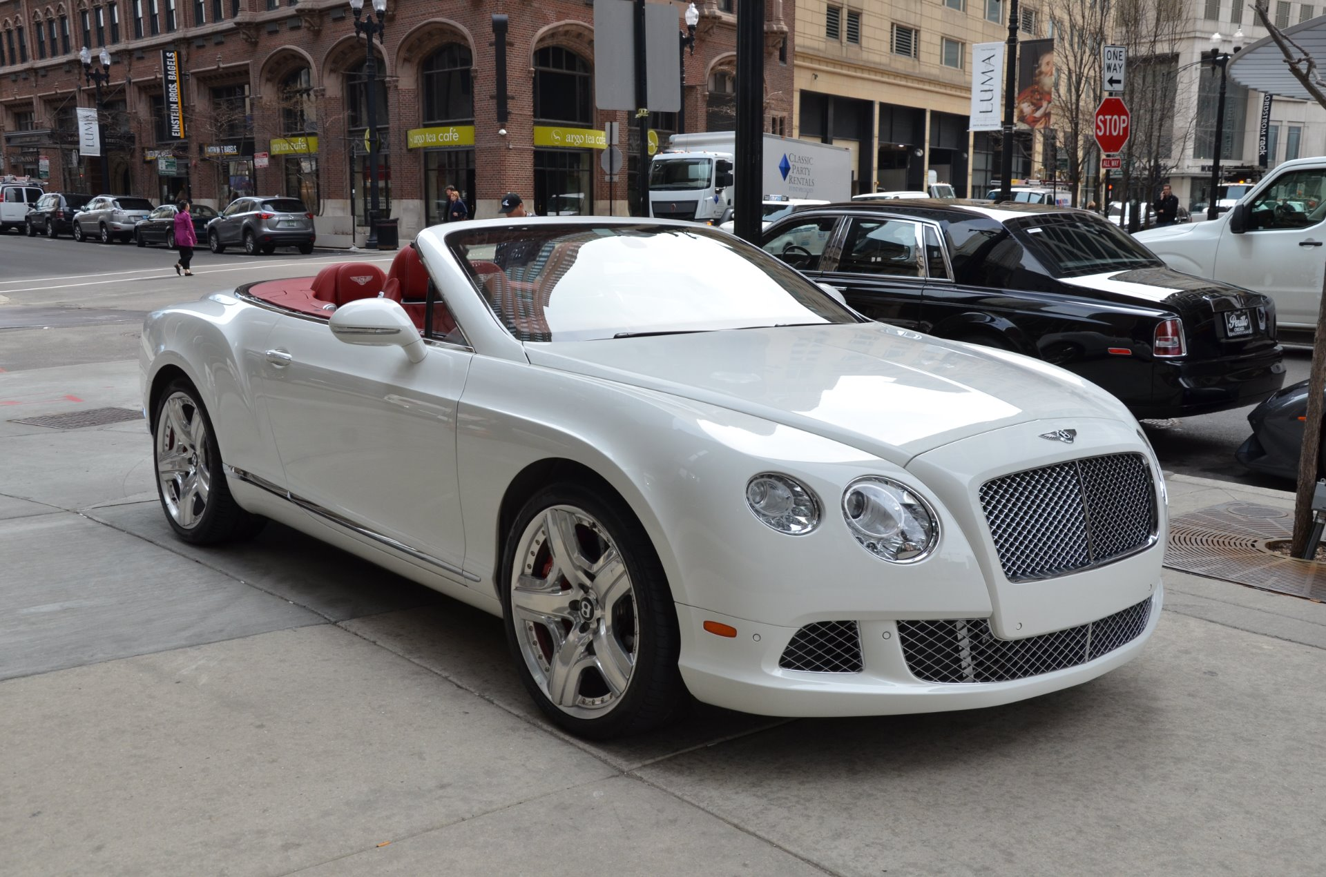 2012 bentley continental gtc stock gc1924 for sale near chicago il il bentley dealer. Black Bedroom Furniture Sets. Home Design Ideas