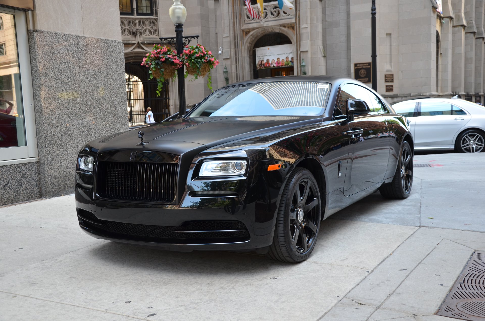 2016 rolls-royce wraith stock # gc-olena86256 for sale near chicago