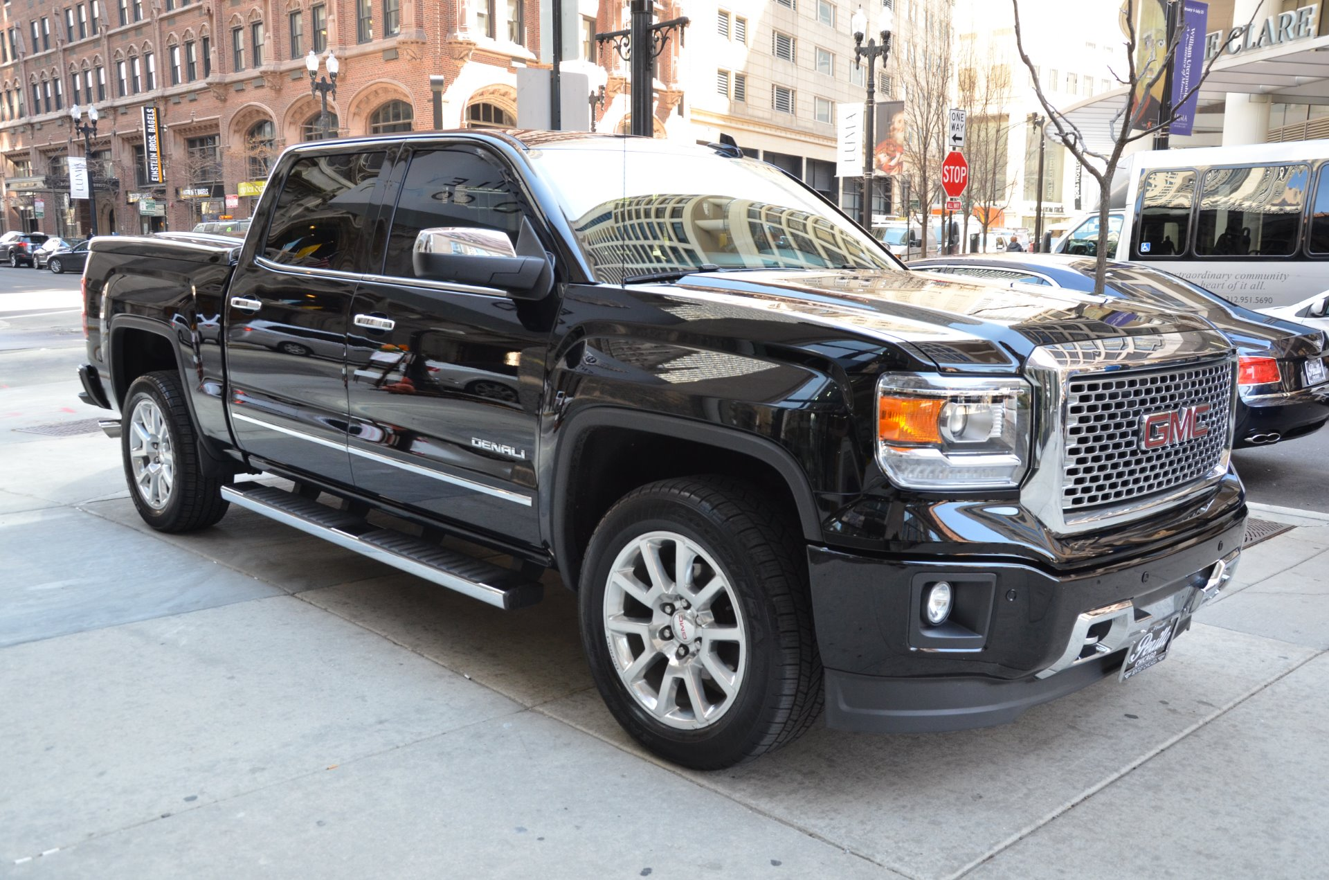 industry cc newsletter gmc road green test our subscribe news sale for to denali sierra