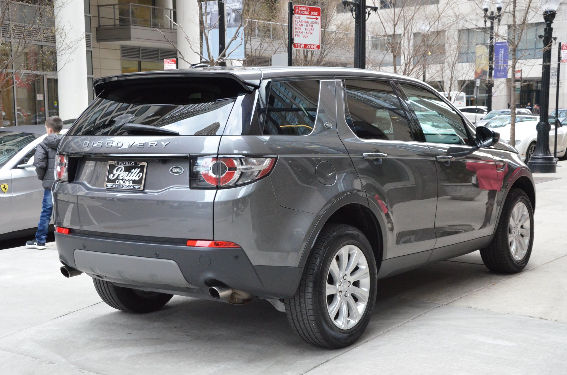 luxury chicago land landrover used rover patrick of new naperville dealer