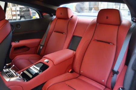Used 2016 Rolls-Royce Wraith    Chicago, IL