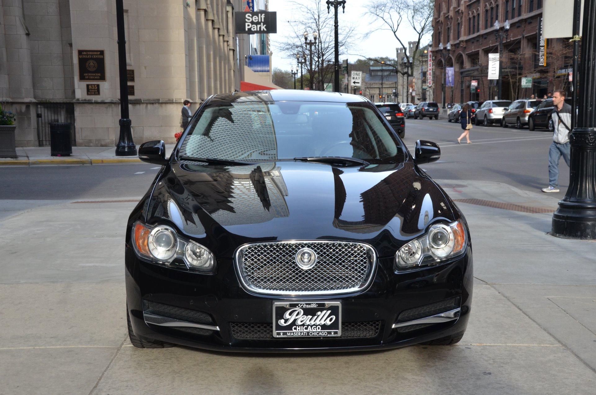 Used 2010 Jaguar XF Premium | Chicago, IL