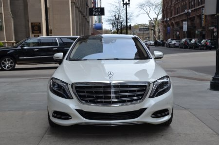 2016 mercedes benz s class mercedes maybach s600 stock for Mercedes benz rental chicago