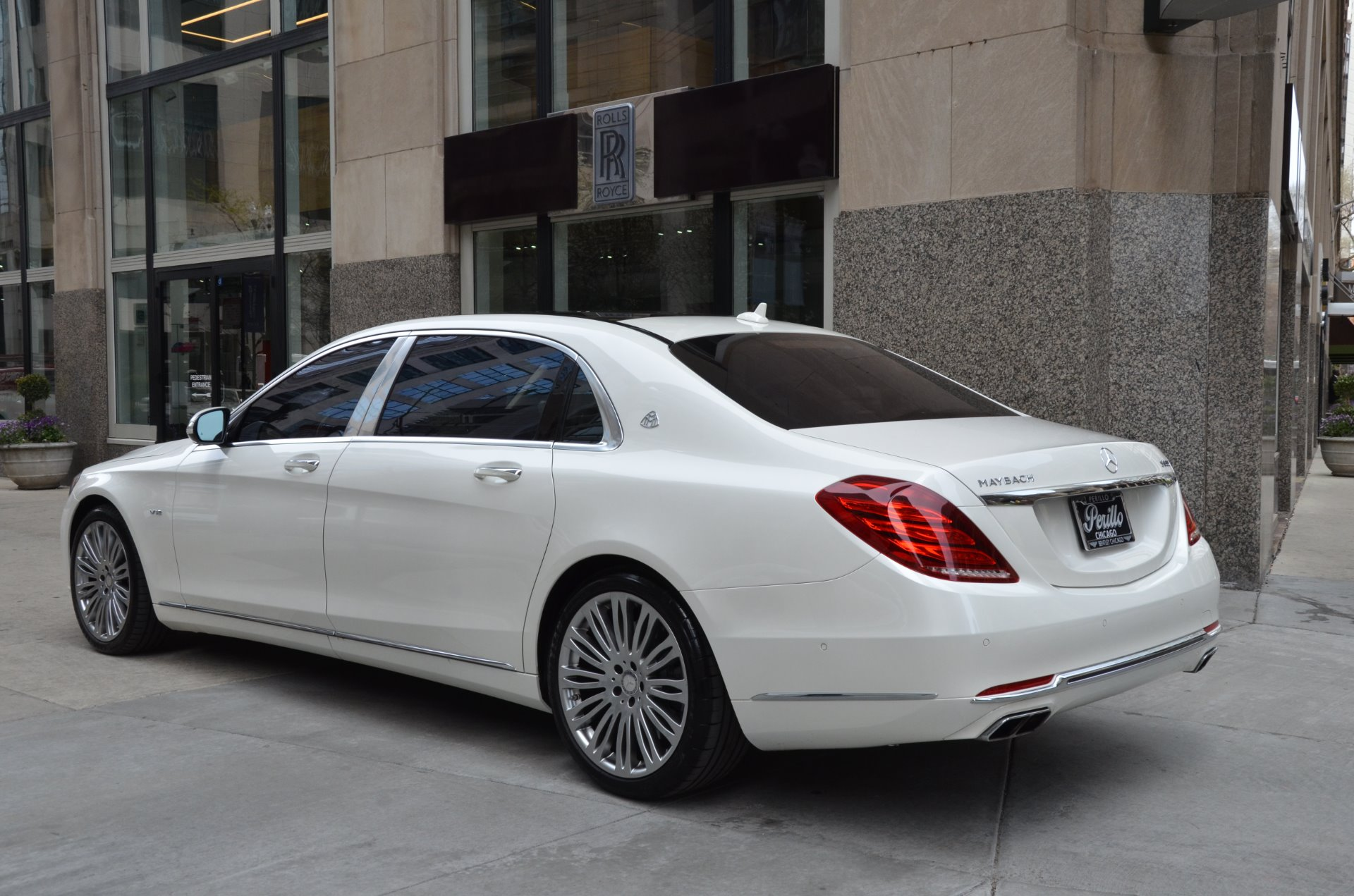 2016 mercedes benz s class mercedes maybach s600 stock for Mercedes benz for sale near me