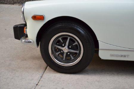 Used 1974 MG Midget  | Chicago, IL