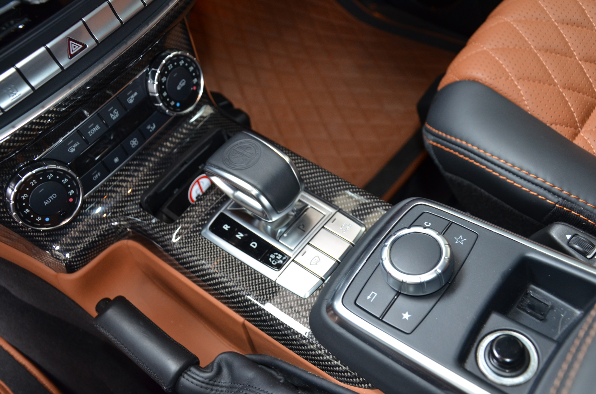 Used 2014 MERCEDES-BENZ G-Class G63 6x6 | Chicago, IL