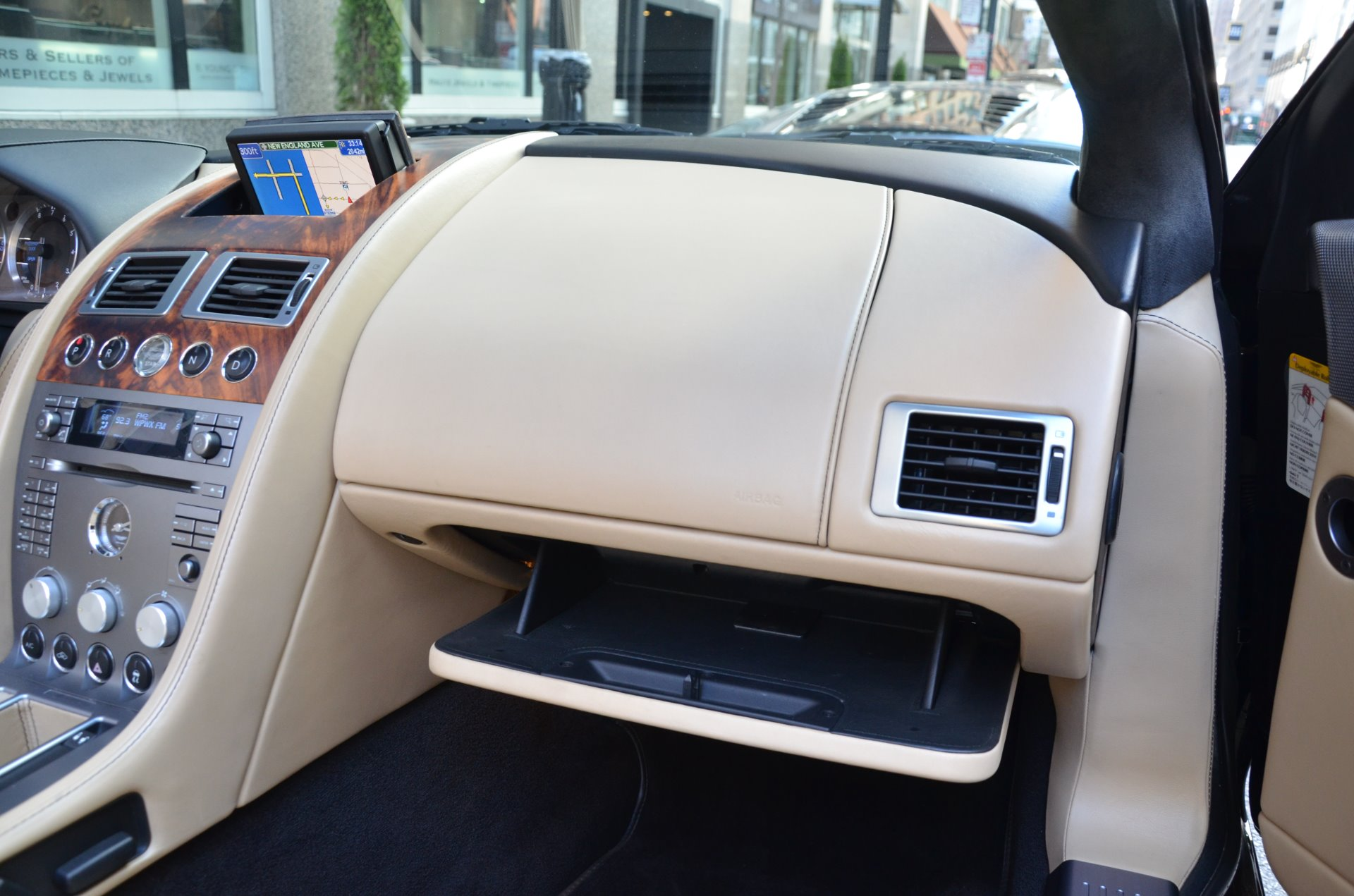 2006 aston martin db9 volante stock gc2056 for sale near. Black Bedroom Furniture Sets. Home Design Ideas