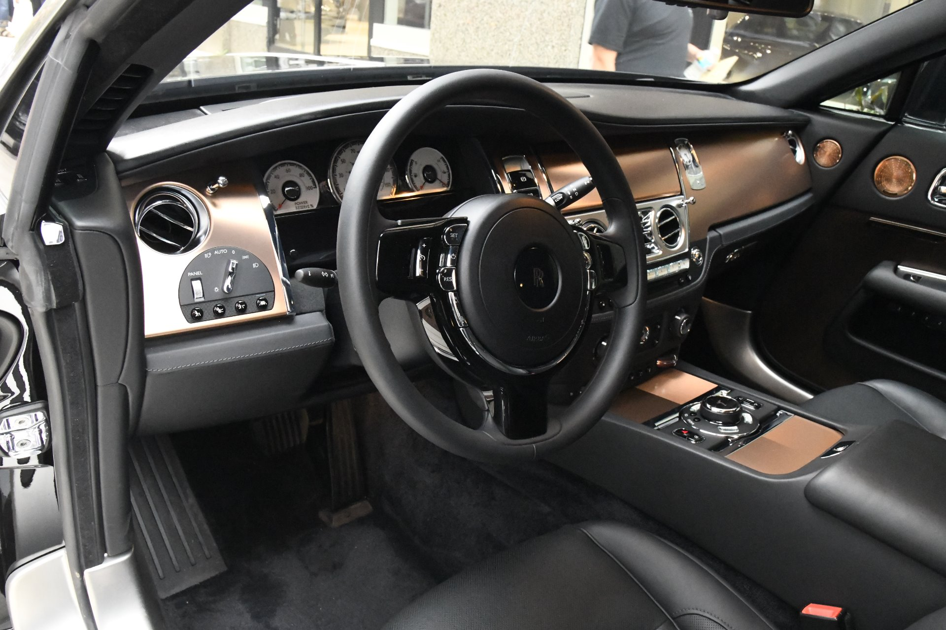 Used 2016 Rolls-Royce Wraith Music | Chicago, IL
