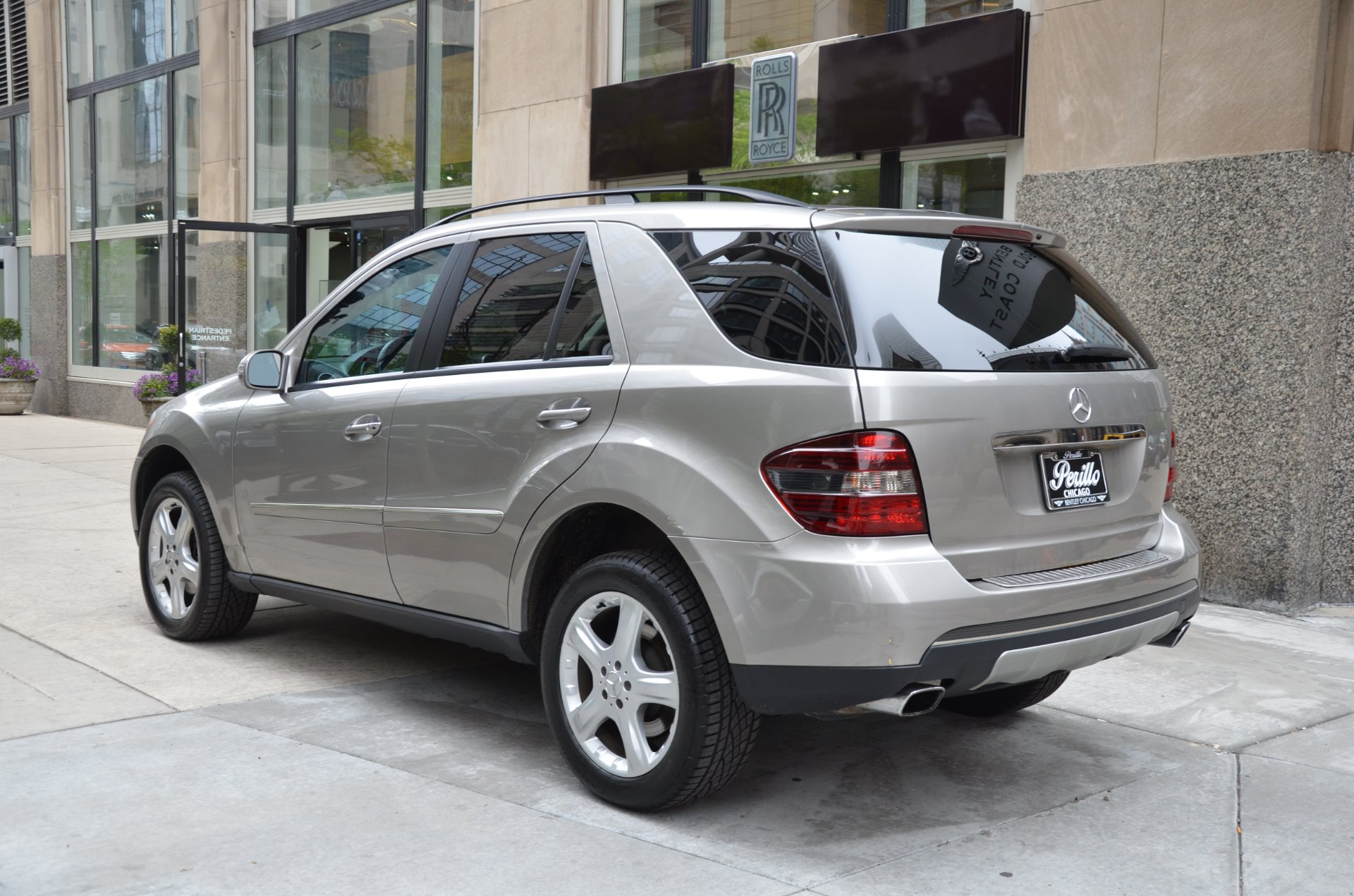 2006 Mercedes-Benz M-Class ML350 Stock # GC1926A for sale ...