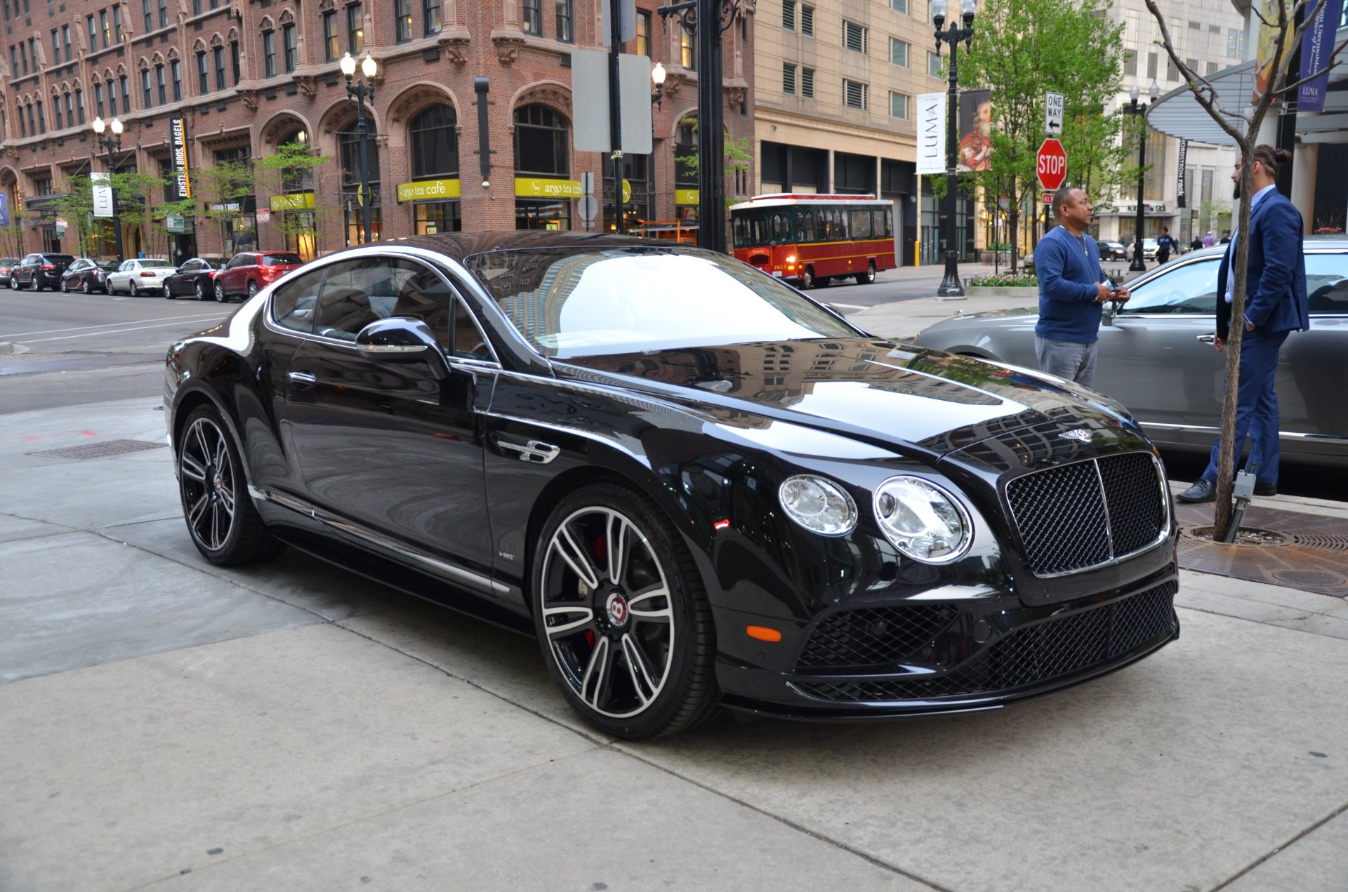 2016 bentley continental gt v8 s stock b784 s for sale near chicago il il bentley dealer. Black Bedroom Furniture Sets. Home Design Ideas