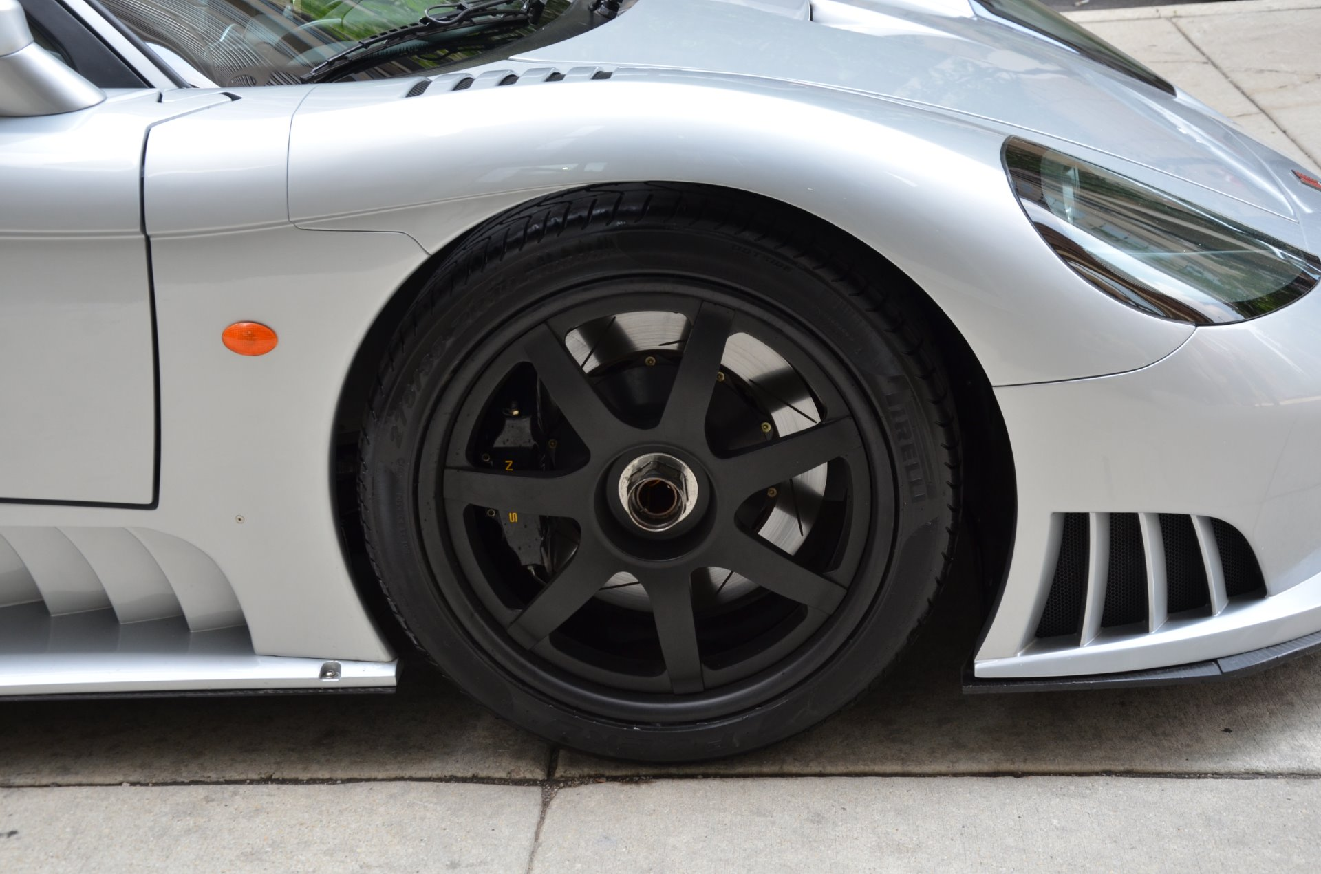 Used 2003 Saleen S7  | Chicago, IL