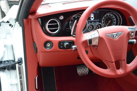 New 2016 Bentley Continental GT V8 S  | Chicago, IL