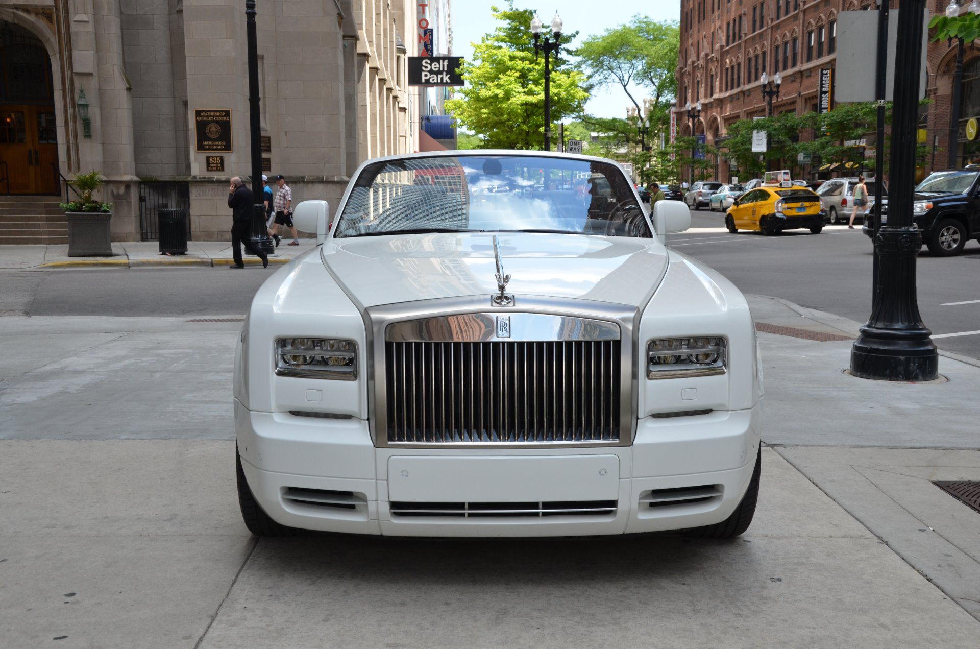 2013 rolls royce phantom drophead coupe stock gc1961 for sale near chicago il il rolls. Black Bedroom Furniture Sets. Home Design Ideas