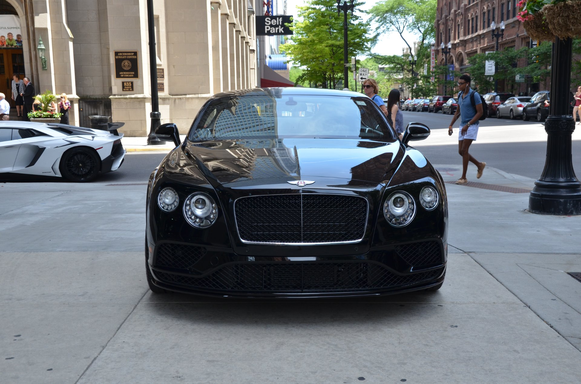 2016 bentley continental gt v8 s stock b789 s for sale near chicago il il bentley dealer. Black Bedroom Furniture Sets. Home Design Ideas