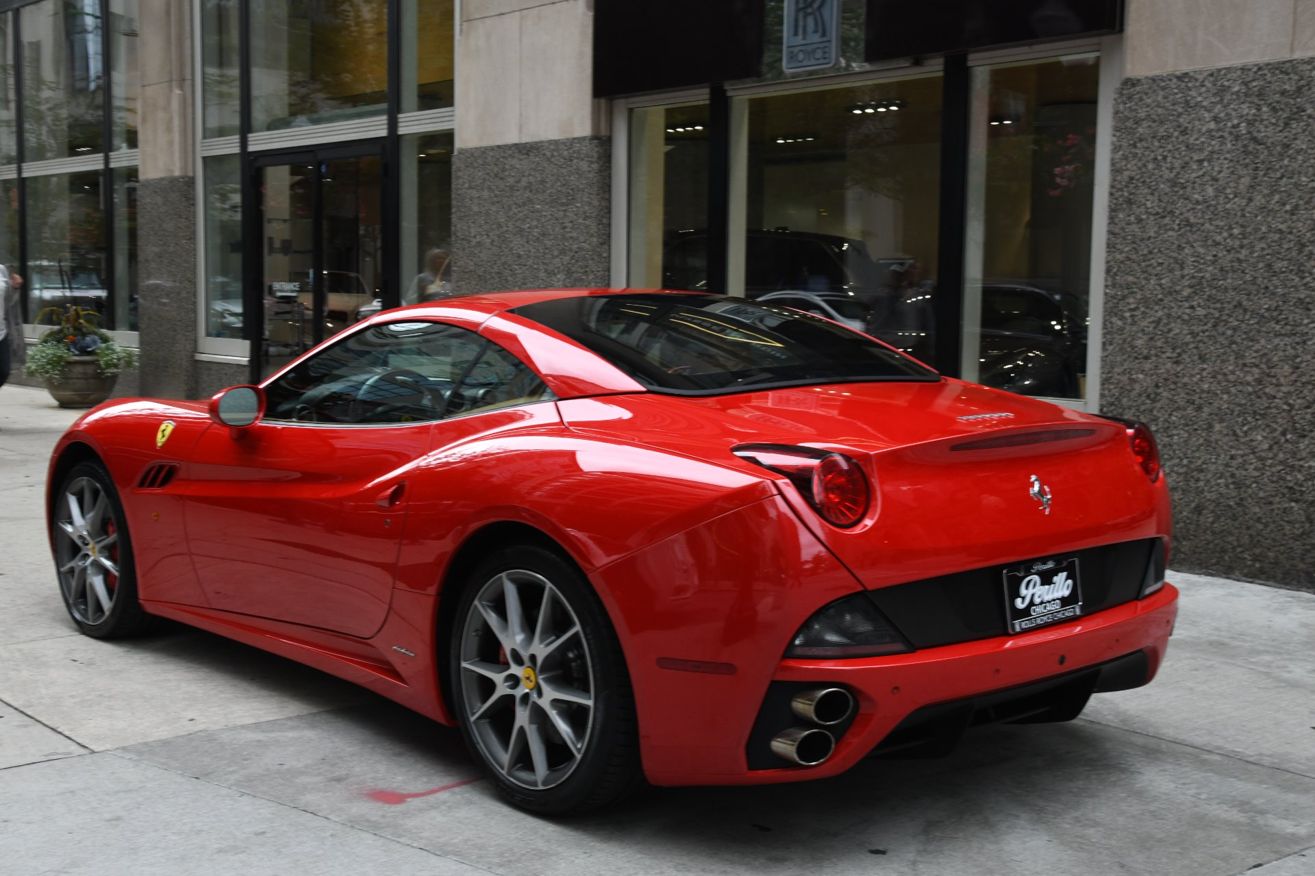 Used 2012 Ferrari California  | Chicago, IL
