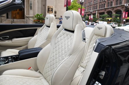 Used 2016 Bentley Continental GTC Speed  | Chicago, IL