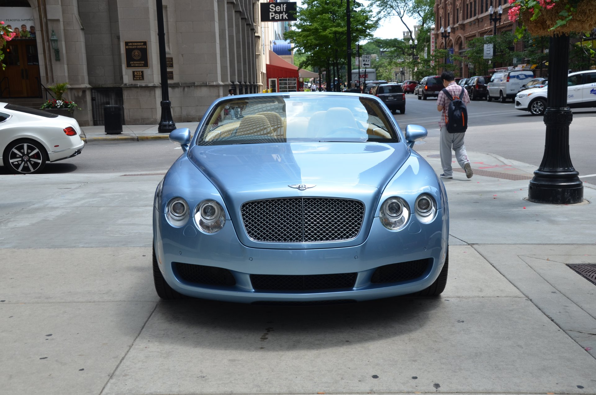 2007 bentley continental gtc stock gc1669a for sale near. Black Bedroom Furniture Sets. Home Design Ideas